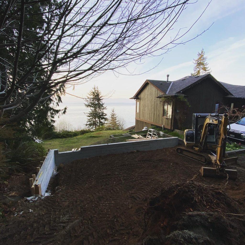 Osa Construction Excavation Services