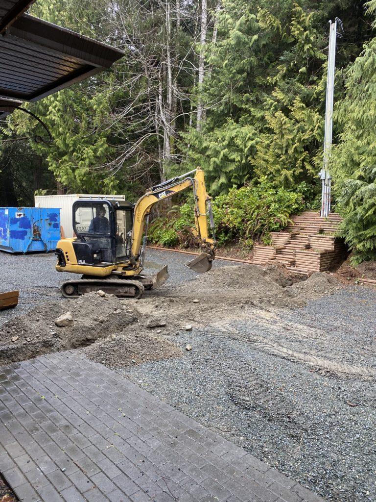 Excavation Services in Victoria